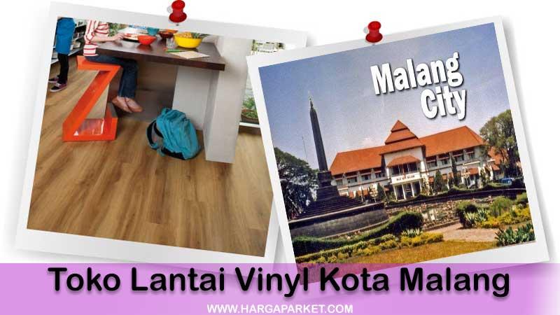 informasi toko lantai vinyl di kota Malang
