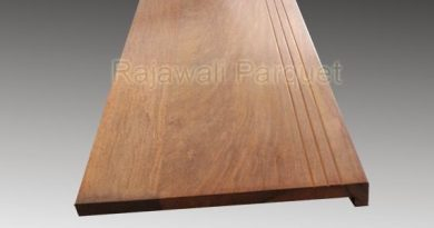 harga papan tangga kayu merbau