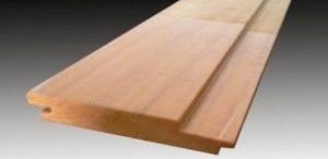 harga plafon lambersering kayu