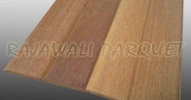 Lumber Shiring Kayu Merbau