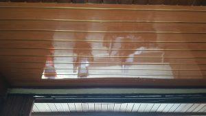 Plafon PVC pengganti lambersering