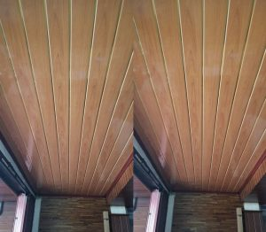 lambersiring plapon kayu