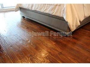 laminated Flooring pengganti lantai kayu
