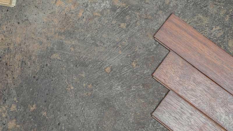 jual lantai kayu di kota Denpasar, Bali.
