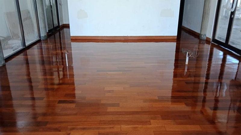 harga lantai kayu merbau di Malang