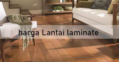 harga lantai kayu laminated
