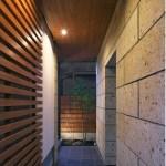 parquet dinding interior