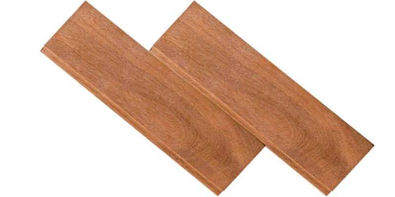 jual plafon kayu keruing