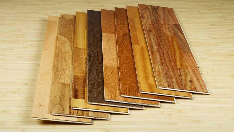 harga lantai kayu laminasi