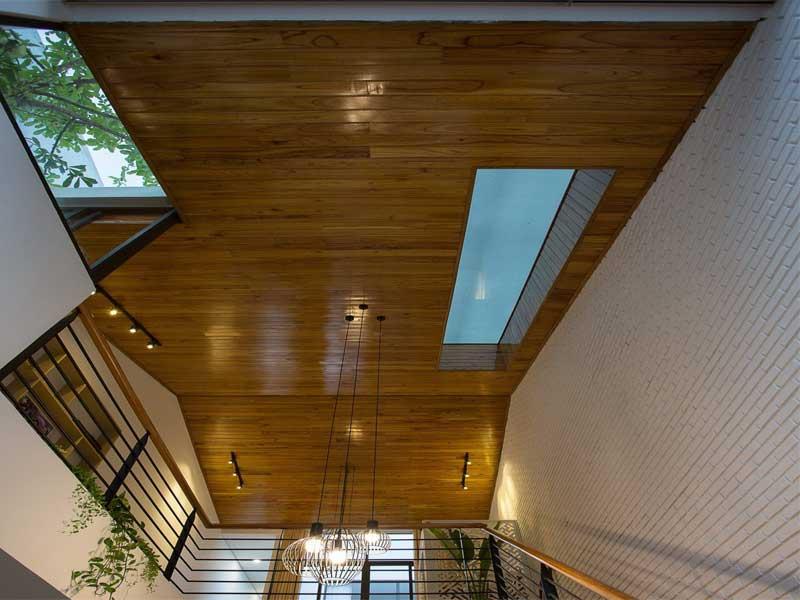 penutup atap rumah sederhana
