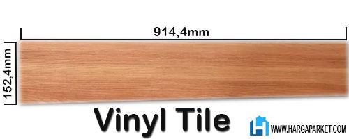 Harga lantai vinyl motif kayu 2021