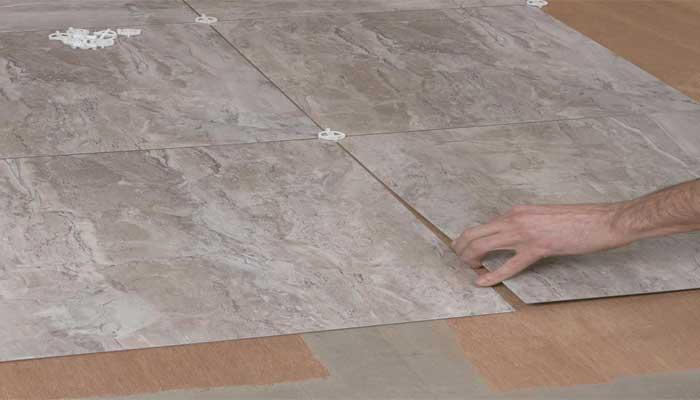 jual lantai vinyl tipe tile harga murah 2021