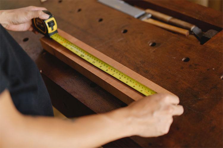 Berat kayu bengkirai