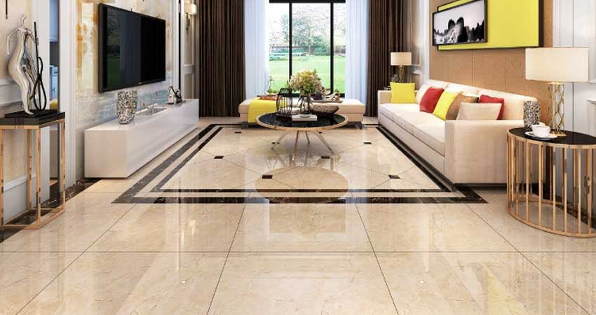 jenis lantai terbaik