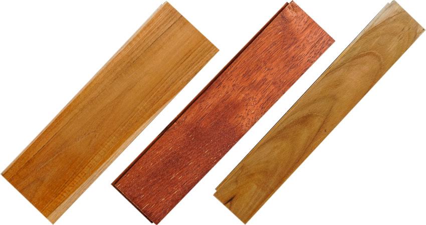 Harga jual lantai kayu