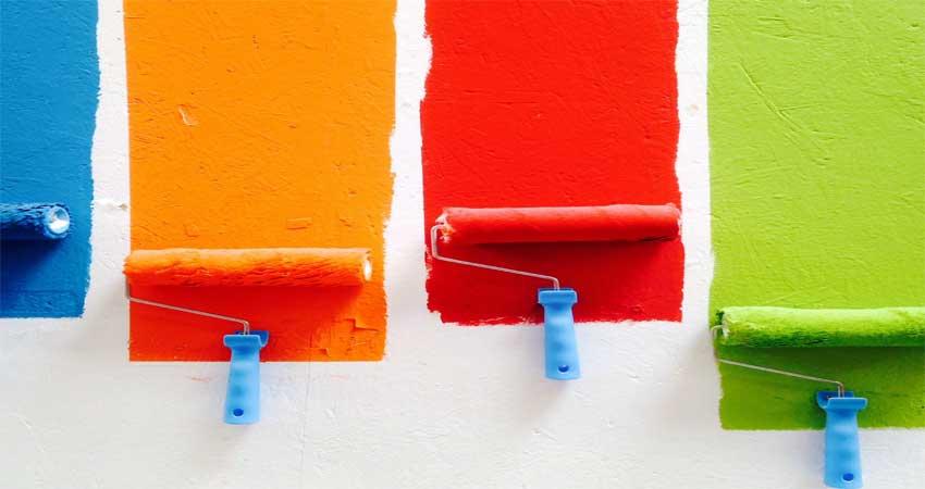 warna cat yang bagus untuk rumah