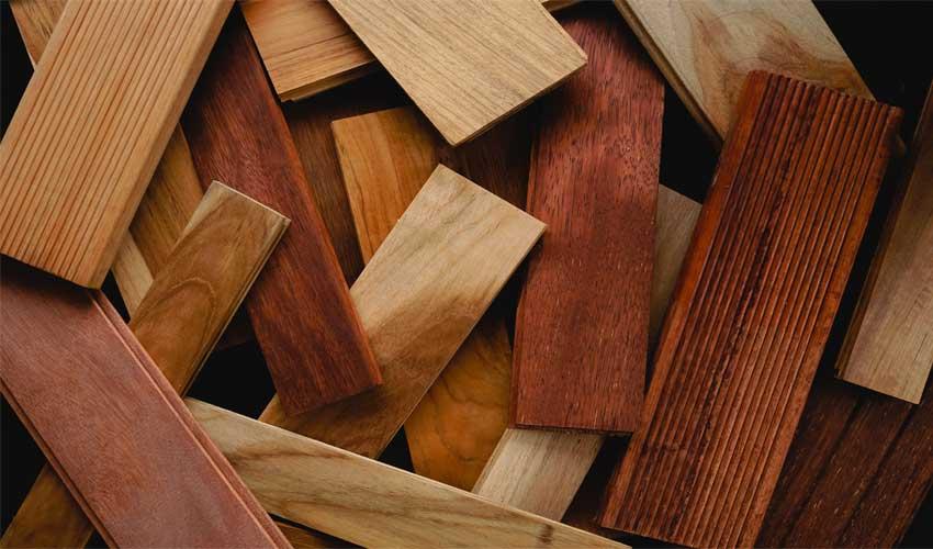 alternatif pilihan lantai kayu outdoor rumah depok