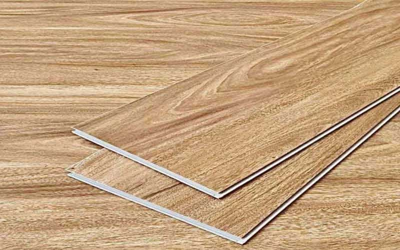 lantai sintetis sangat cocok untuk menggantikan lantai keramik