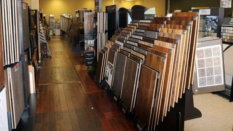tips memilih flooring SPC