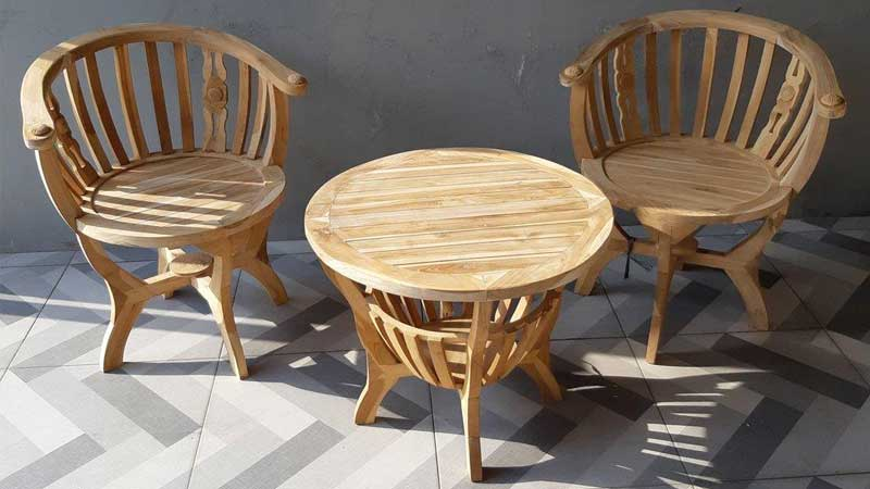 manfaat kayu manglid sebagai furniture atau perabotan rumah tangga