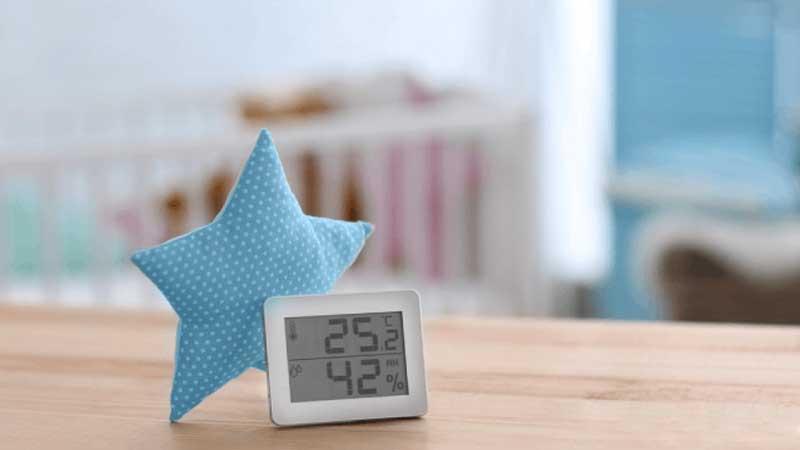 menurunkan suhu ruangan dapat mencegah datangnya rayap