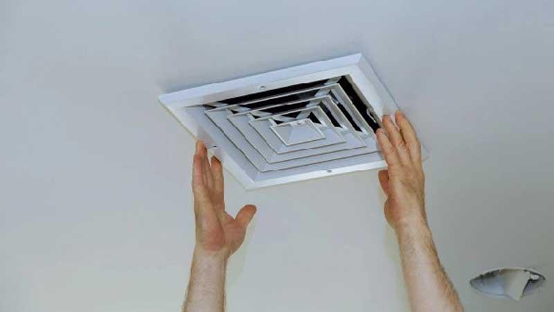 memperbesar ventilasi udara dapat mencegah rayap bersarang dirumah