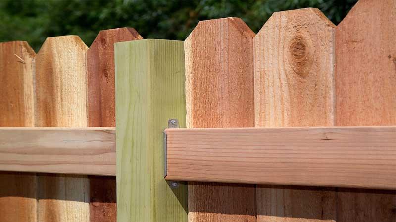 berapakah harga pagar kayu?