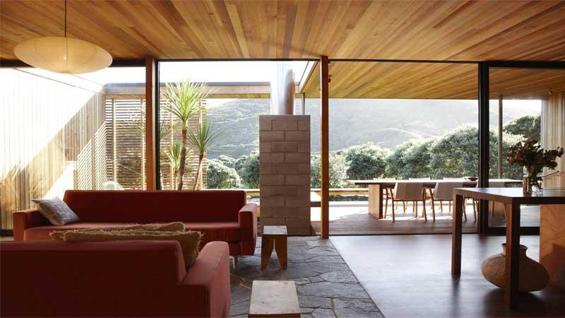 rekomendasi harga plafon kayu minimalis